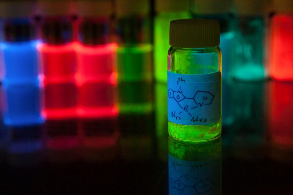 Molecular Basis of Biology