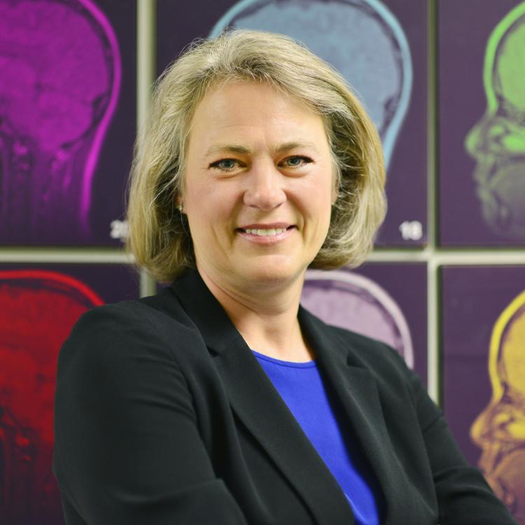 Dr.  Susan Boehnke