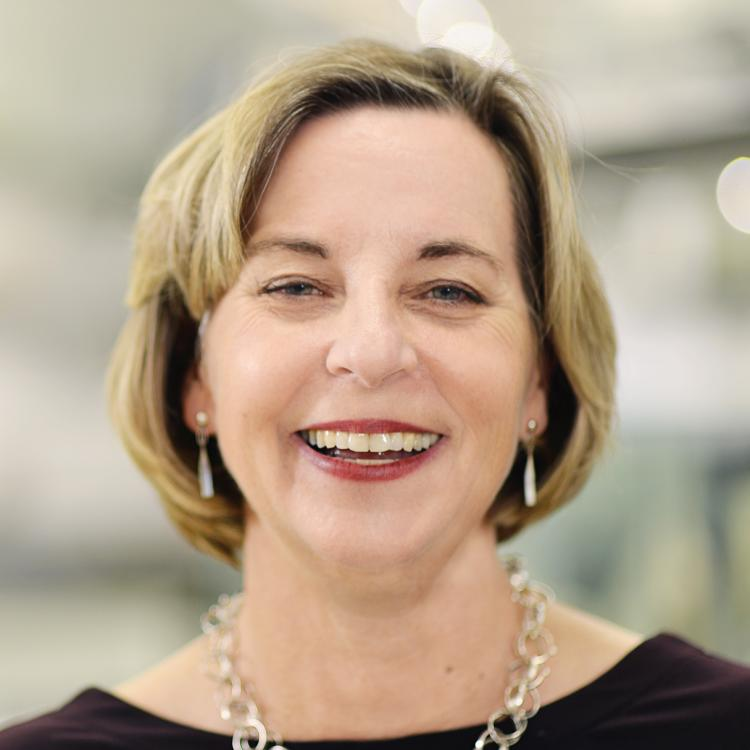 Dr.  Rosemary R. A. Brander