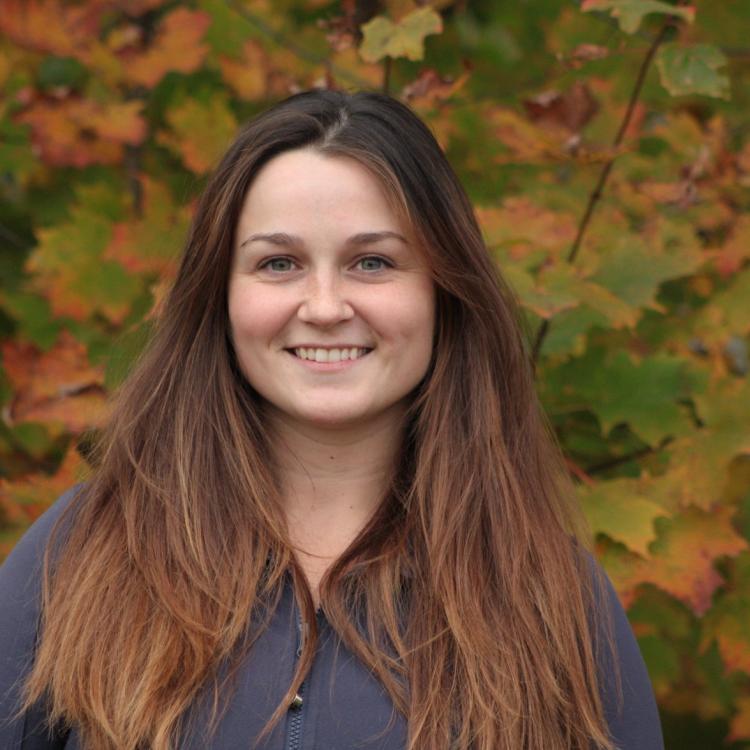 Dr.  Brooke Linden