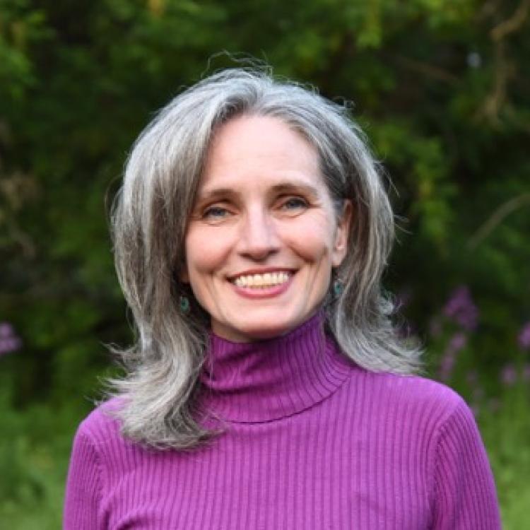 Dr.  Cheryl Cline