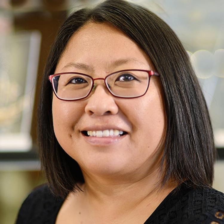 Dr.  Qingling Duan