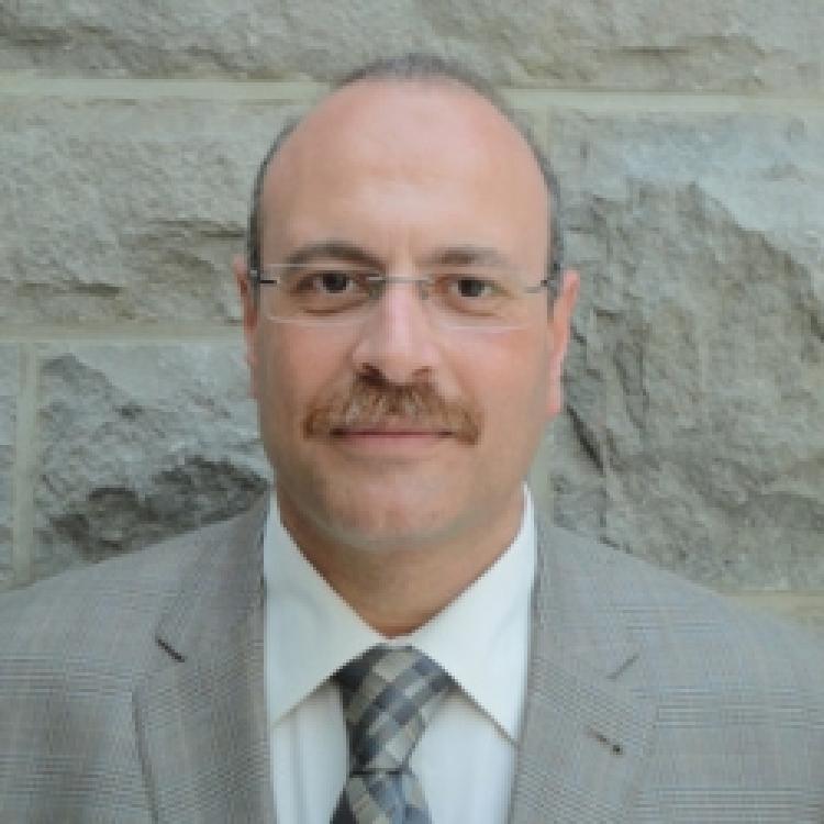 Dr.  Hisham S. Elbatarny